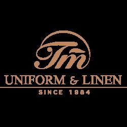 لوجو شركة مصنع تي ام للملابس الجاهزه والمفروشات