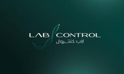 لوجو شركة LAB CONTROL