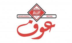 لوجو شركة Aufco import office