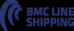 لوجو شركة B.M.C LINE