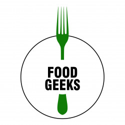 لوجو شركة Food Geeks