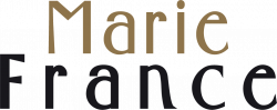 لوجو شركة ماري فرانس