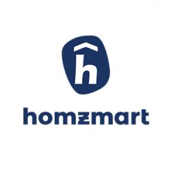لوجو شركة هومزمارت