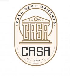 لوجو شركة كازا للتطوير العقاري