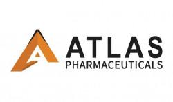 لوجو شركة اطلس فارما للصناعات الدوائيه