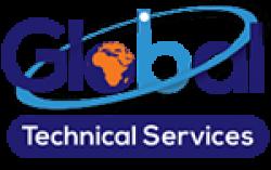 لوجو شركة Global Technical Services