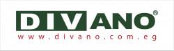 لوجو شركة ديفانو للأثاث