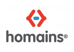 لوجو شركة هومينز