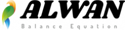 لوجو شركة شركة الوان تصنيع مركزات الالوان