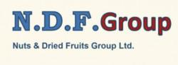 لوجو شركة نتس درايد فروتس غروب NUTS & DRIED FRUITS GROUP