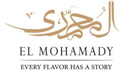 لوجو شركة شركة البيت (مطاعم المحمدي )