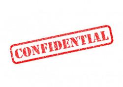 لوجو شركة Confidential