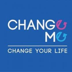 لوجو شركة مركز التغيير - Change Me Clinic