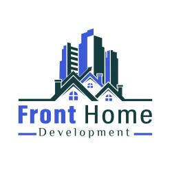 لوجو شركة فرونت هوم للتطوير العقارى