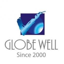 لوجو شركة جلوب ويل - واتر ايجيبت
