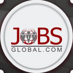 لوجو شركة المراكز العربية لخدمات التوظيف