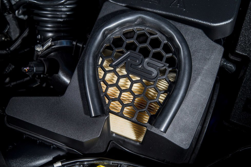 Intake System 2016 Ford Focus Rs About The Car