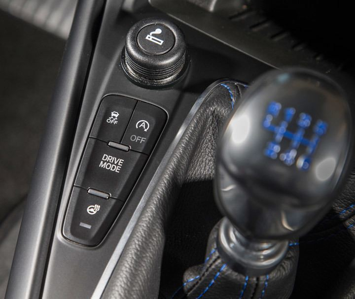 focus rs driving modes explained features   car