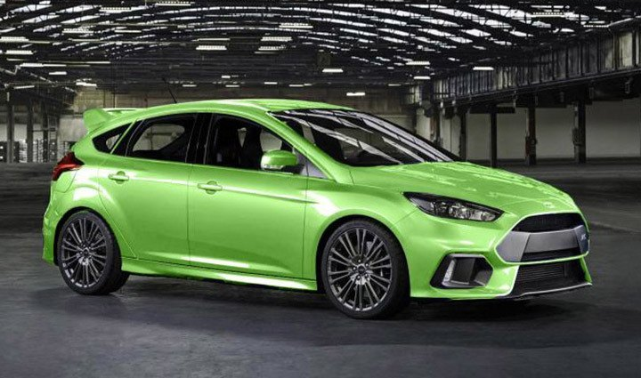 focus-rs-2016-green   Mk3 Focus RS Club
