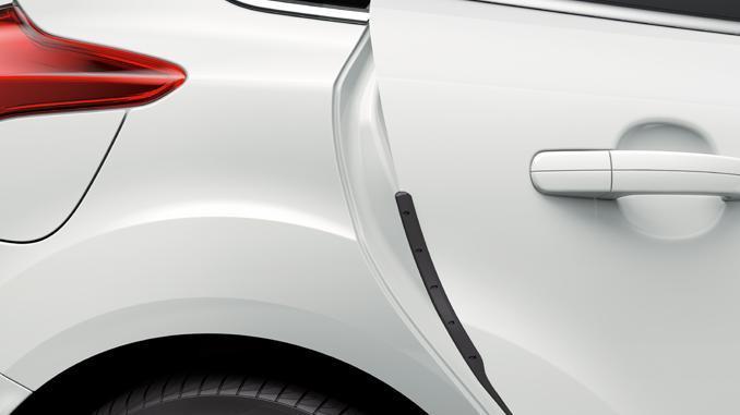 door-edge-protectors-open & Focus RS Door Protectors | Options | About the Car pezcame.com