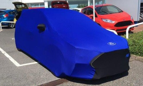 Mk3 Focus RS Cover