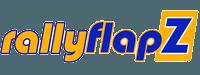 rallyflapZ Logo