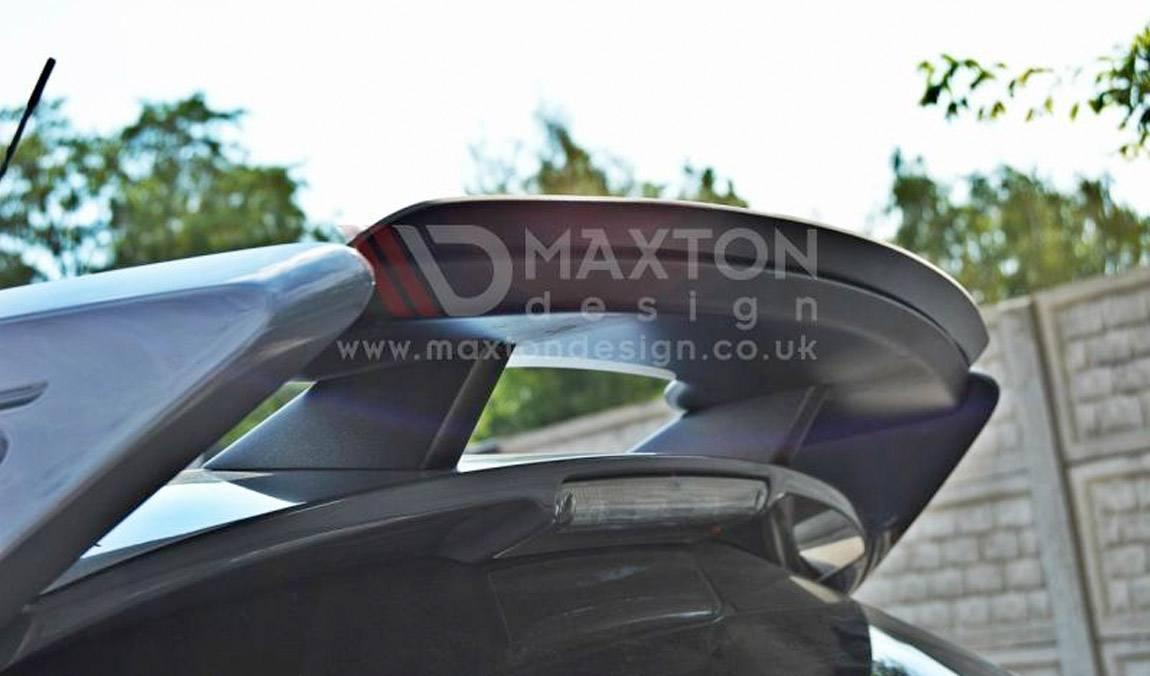 maxton design spoiler cap mk3 focus rs club. Black Bedroom Furniture Sets. Home Design Ideas