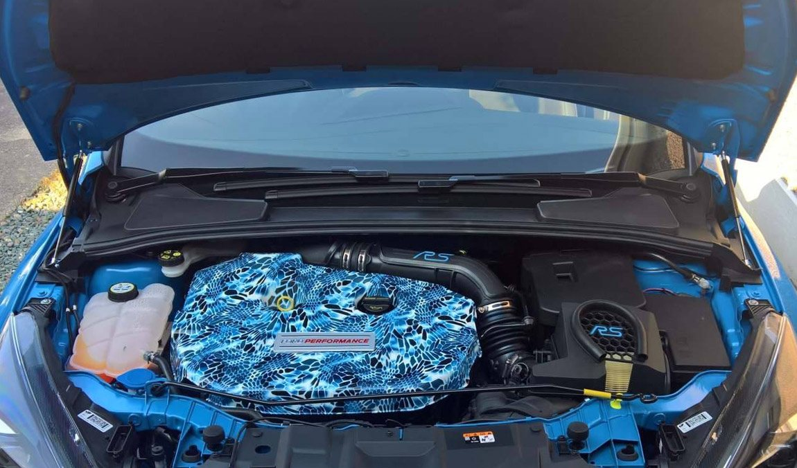Image Result For Ford Focus Open Bonnet