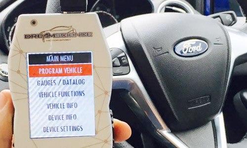 Dreamscience Imap Focus RS Mk3