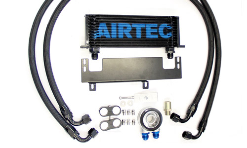 AIRTEC Oil Cooler Kit