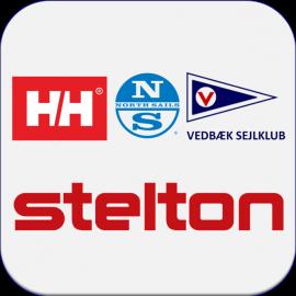 Stelton Cup 2020 Sejltider, vindere og præmier