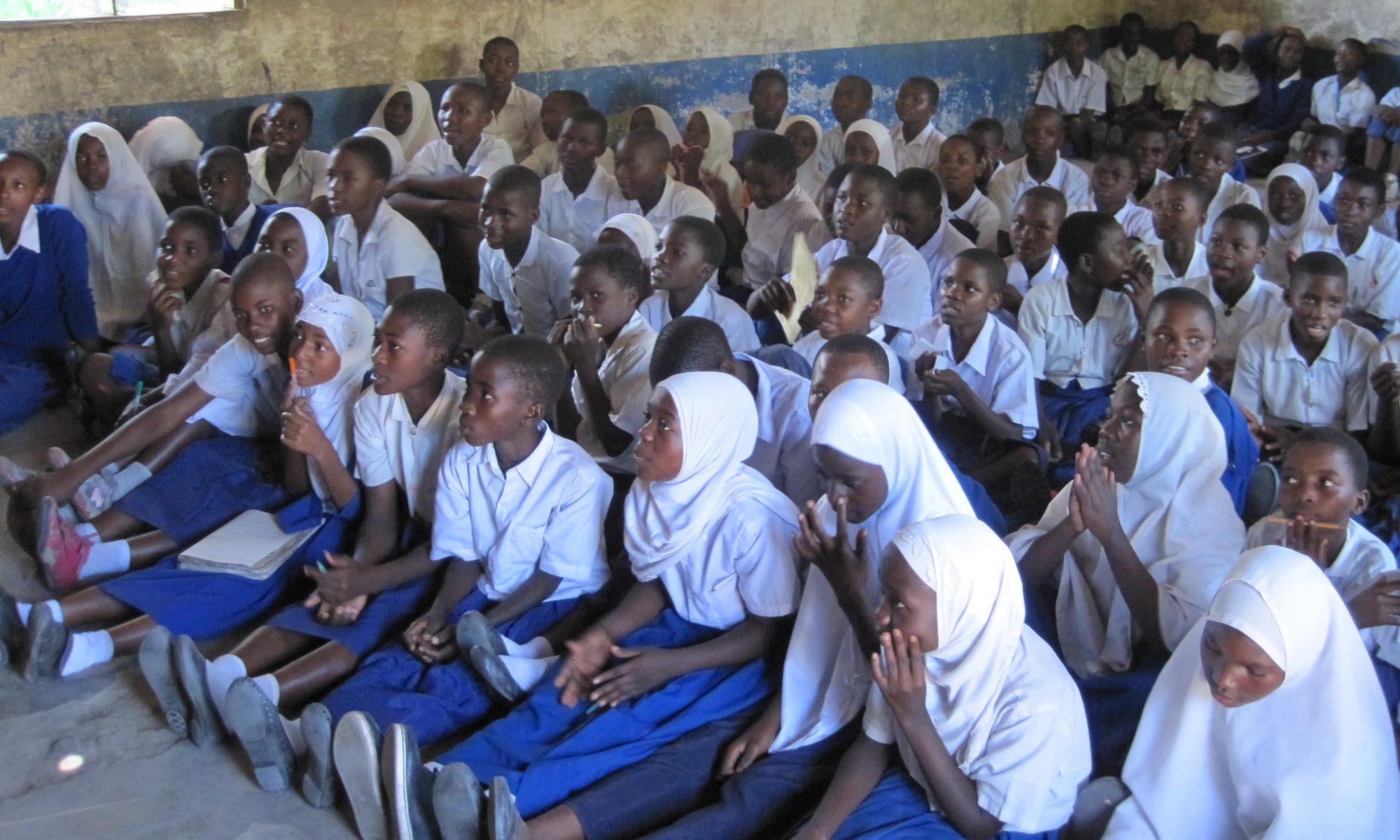 Sundhedspersonalets Missionsfællesskab