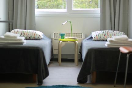 Forenom Hostel Porvoo