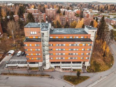 Forenom Aparthotel Espoo Leppävaara