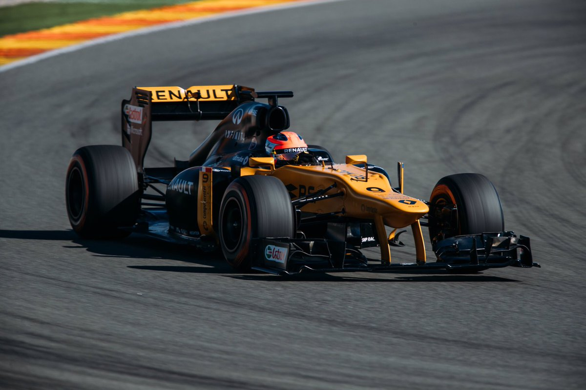 Renault Kubica