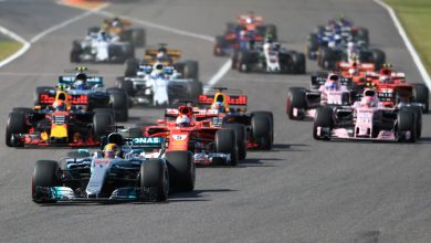 Japanese Grand Prix Start Championship