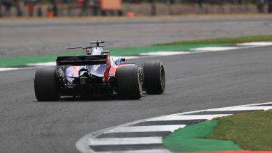 British Grand Prix FP3 Silverstone