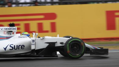 Williams Massa