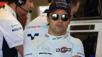 Felipe Massa Williams