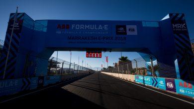 Marrakesh ePrix