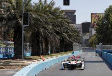 Santiago ePrix Formula E