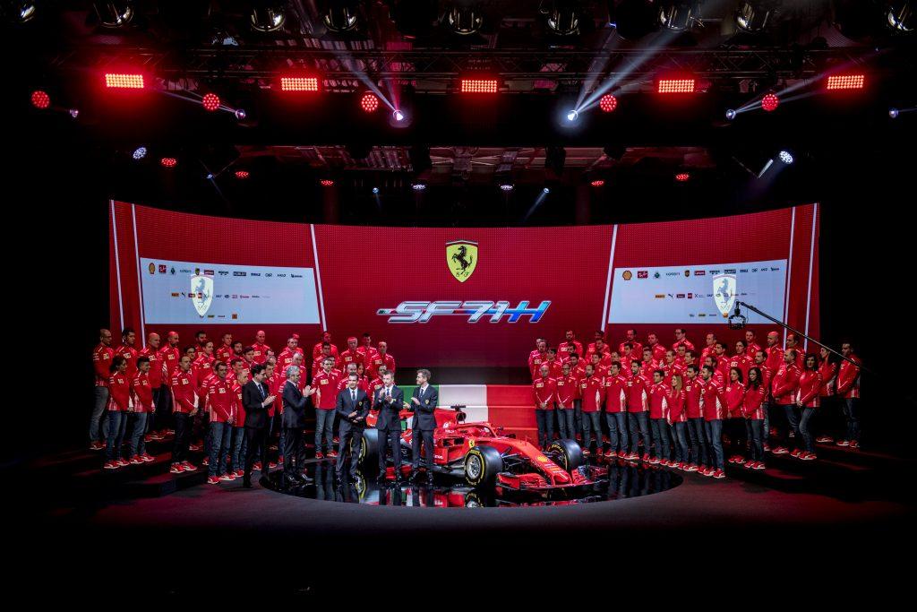 Vettel Raikkonen