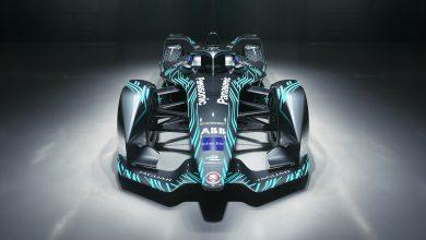 Jaguar Formula E Media