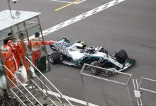 Valtteri Bottas 100 GP Start Mercedes Top Ten Tuesday Formula One