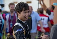 Ma Qing Hua Techeetah Formula E