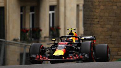 Red Bull Verstappen