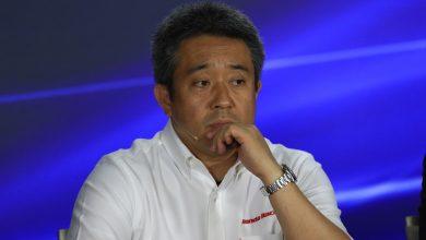 Honda Yamamoto