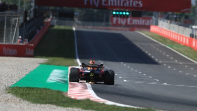 Red Bull Spanish Grand Prix