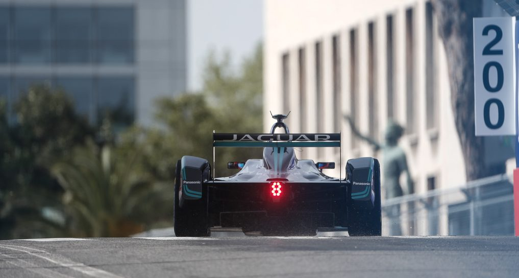 Jaguar Massa