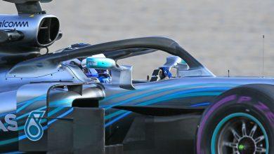 Mercedes Bottas